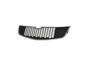 For 2011 2014 Chevrolet Cruze Grille Assembly Front 81884tf 2013 2012