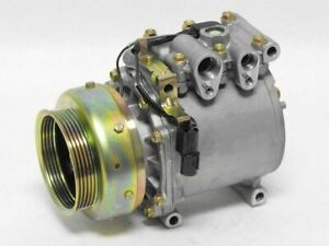 For 1993 1997 Mitsubishi Mirage A C Compressor 13174wg 1995 1994 1996