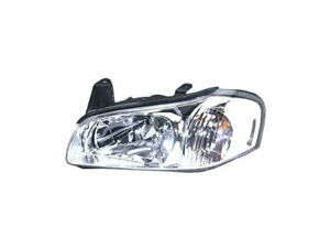 For 2000 2001 Nissan Maxima Headlight Assembly Left Driver Side 77928tn