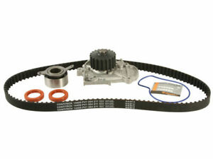 For 1992 1994 Acura Vigor Timing Belt Kit And Water Pump 52696vk 1993