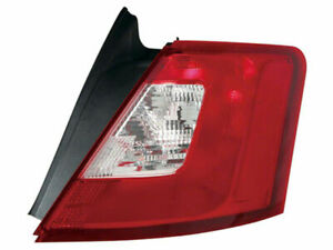 For 2010 2012 Ford Taurus Tail Light Assembly Right Passenger Side 28986gx