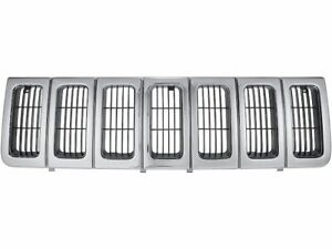 For 1996 1998 Jeep Grand Cherokee Grille Assembly 55152zj 1997