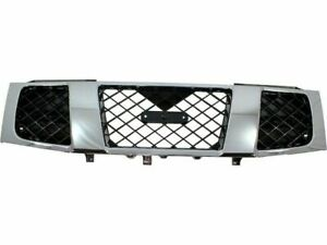 For 2004 2007 Nissan Titan Grille Assembly 42817yz 2005 2006