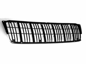 For 1999 2003 Jeep Grand Cherokee Grille Insert 71689gd 2000 2002 2001