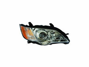 For 2008 2009 Subaru Outback Headlight Assembly Right Passenger Side 79978vw