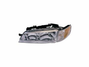 For 1994 1997 Honda Accord Headlight Assembly Left Driver Side 56663qs 1996