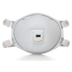 3m Particulate Welding Respirator 8212 N95 With Faceseal 8212 1 Each