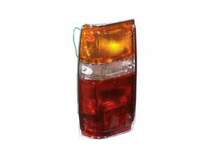 For 1984 1988 Toyota Pickup Tail Light Assembly Left Driver Side 56188dx 1986