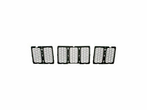For 2014 2016 Jeep Grand Cherokee Grille Insert 27653qy 2015