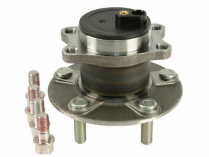 For 2008 2017 Mitsubishi Lancer Wheel Hub Assembly Rear Timken 87563qh 2009 2010