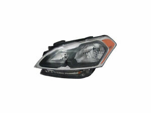 For 2012 2013 Kia Soul Headlight Assembly Left Driver Side 84131qf