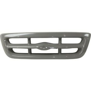 Grille For Ford Ranger 1998 2000 Fo1200344 F87z8200fa