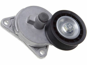 For 2000 2004 Ford Focus Accessory Belt Tensioner Ac Delco 95643tv 2003 2001