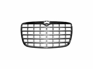 For 2005 2010 Chrysler 300 Grille Assembly 56724nk 2006 2007 2008 2009
