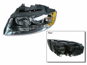 For 1997 2002 Ford Expedition Headlight Assembly Left Tyc 93315pq 1998 1999 2000