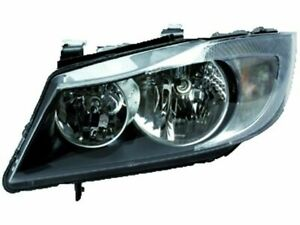 For 2006 Bmw 330xi Headlight Assembly Front Left Valeo 44396kd Sedan