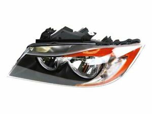 For 2006 Bmw 330xi Headlight Assembly Left Tyc 97221cm