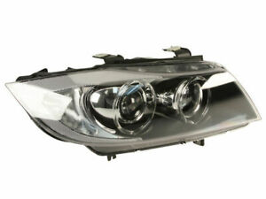 For 2006 Bmw 330xi Headlight Assembly Right 85685pd