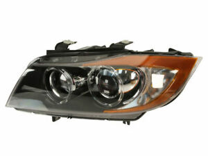 For 2006 Bmw 330xi Headlight Assembly Left 21789fw