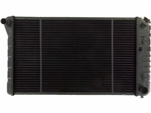 For 1980 1985 Chevrolet Caprice Radiator 41688gy 1981 1982 1983 1984