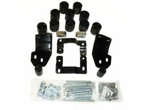 For 2001 2002 Ford Explorer Sport Trac Body Lift Kit Daystar 23354wm 4 0l V6