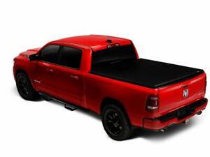 For 2004 2008 Dodge Ram 2500 Tonneau Cover Rugged Liner 34371nq 2005 2006 2007