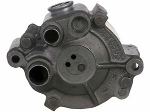 For 1966 1967 Oldsmobile Toronado Secondary Air Injection Pump Cardone 89924hb