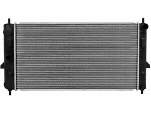For 2005 2007 Saturn Ion Radiator 72849xs 2006 2 0l 4 Cyl Supercharged