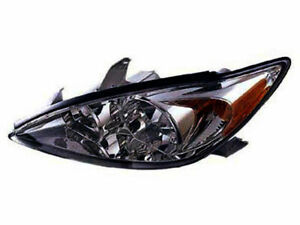 For 2002 2004 Toyota Camry Headlight Assembly Left Driver Side 63975ps 2003