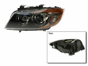 For 2006 Bmw 330xi Headlight Assembly Left 81446dt
