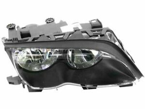 For 2001 2005 Bmw 325i Headlight Assembly Right 12194rr 2002 2003 2004