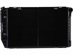 For 1972 1979 Ford Thunderbird Radiator Spectra 98361yh 1973 1974 1975 1976 1977