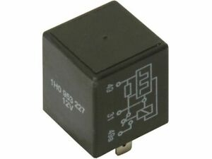 For 1975 1988 Volkswagen Scirocco Turn Signal Relay 94664ts 1981 1976 1977 1978
