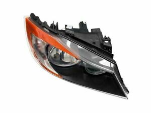 For 2006 Bmw 330xi Headlight Assembly Right Tyc 78955xv