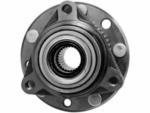 For 1994 1997 Chevrolet S10 Wheel Hub Assembly Front 77338mx 1995 1996 4wd