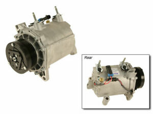 For 2000 2006 Jeep Wrangler A c Compressor Global Parts Distributors 97953ft