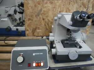 Reichert Jung Ultracut Microtome 701701 Ultramicrotome Controller