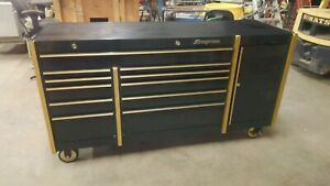Snap On Krl 763 Roll Tool Cabinet