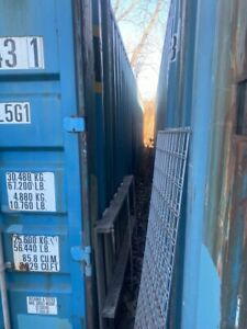 45ft Hc Dv Sea Shipping Container