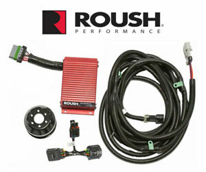 2011 2014 Mustang Gt 5 0l Roush Phase 2 To Phase 3 Supercharger Upgrade Kit