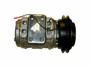 For 1987 1988 Mitsubishi Montero A c Compressor 69925pw 2 6l 4 Cyl