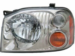 For 2001 2004 Nissan Frontier Headlight Assembly Left Tyc 37825bg 2003 2002