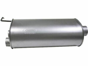 For 2001 2006 Gmc Sierra 2500 Hd Muffler Ap Exhaust 39341yw 2002 2003 2004 2005
