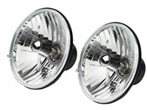 For 1979 1981 Toyota Pickup Headlight Set Rampage 18485wc 1980