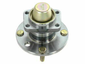 For 2004 2006 Chevrolet Epica Wheel Hub Assembly Rear Timken 23466qf 2005 Fwd