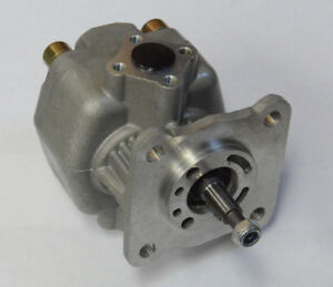 Ch15095 For John Deere 650 Tractor Hydraulic Pump
