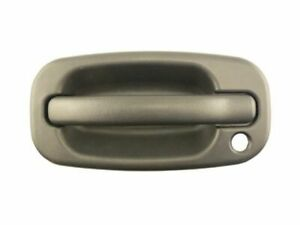 For 2001 2006 Gmc Sierra 2500 Hd Door Handle Front Left 59648ym 2002 2003 2004