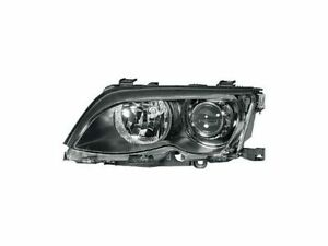 For 2002 2003 Bmw 325i Headlight Assembly Left Driver Side 96645np