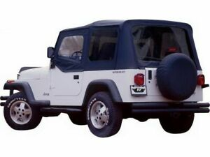 For 1987 1995 Jeep Wrangler Soft Top Rampage 52269mf 1988 1989 1990 1991 1992