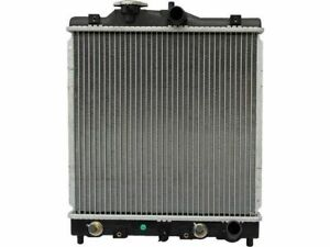 For 1992 2000 Honda Civic Radiator 94569vj 1999 1998 1993 1994 1995 1996 1997